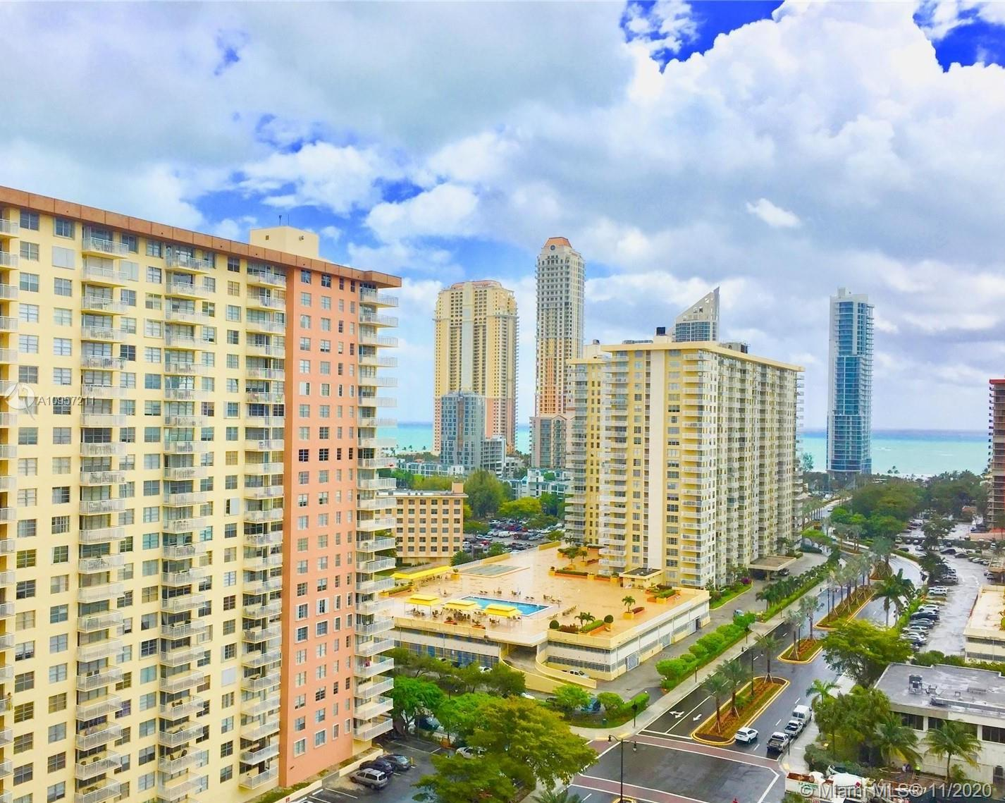 Winston Tower 100 #510 - 250 174th St #510, Sunny Isles Beach, FL 33160