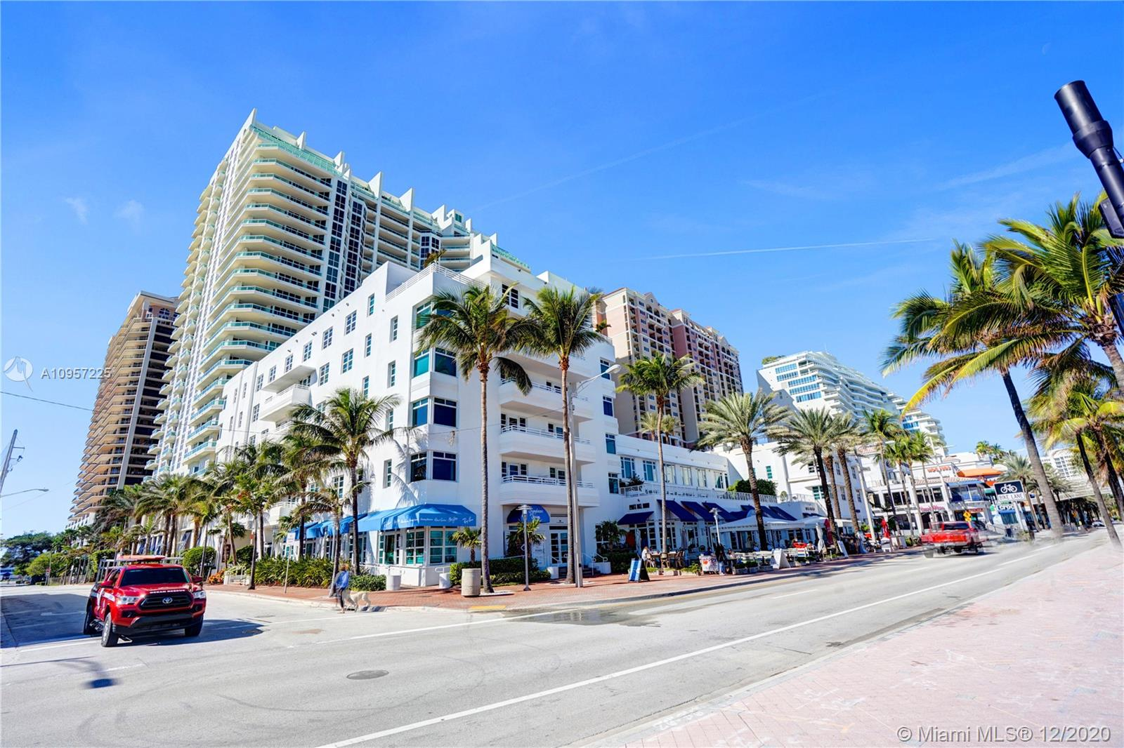 Photo of 101 S Fort Lauderdale Beach Blvd #907 listing for Sale