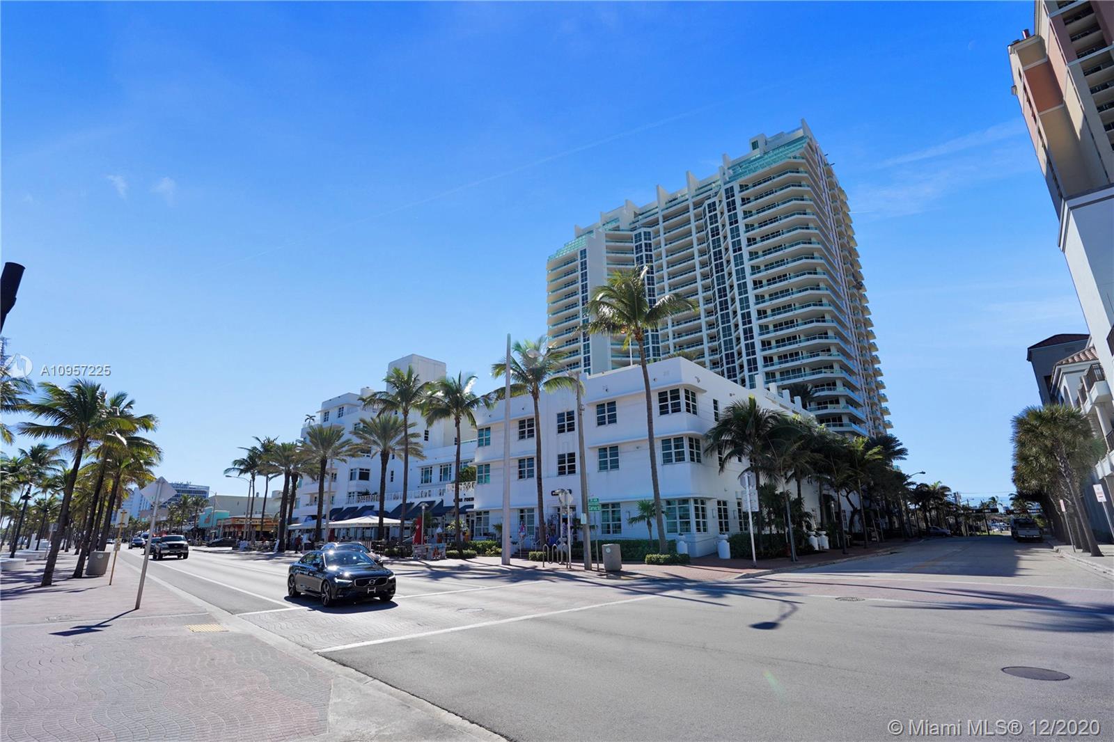 101 S Fort Lauderdale Beach Blvd #907 photo044