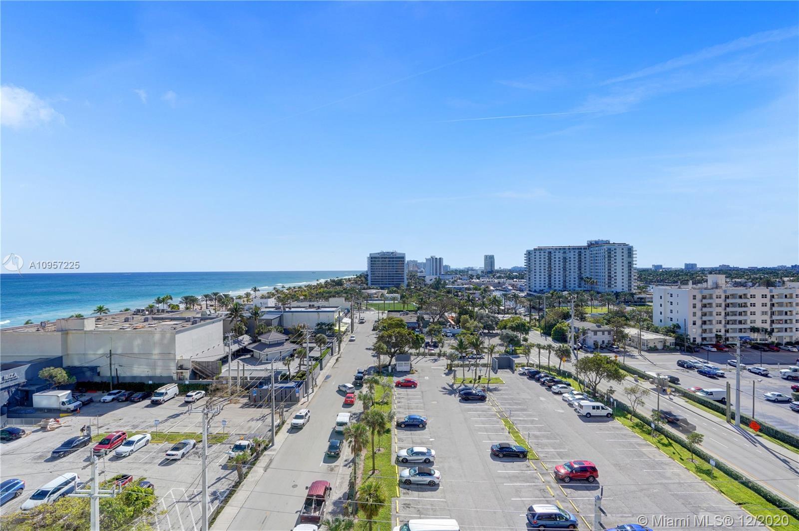 101 S Fort Lauderdale Beach Blvd #907 photo040
