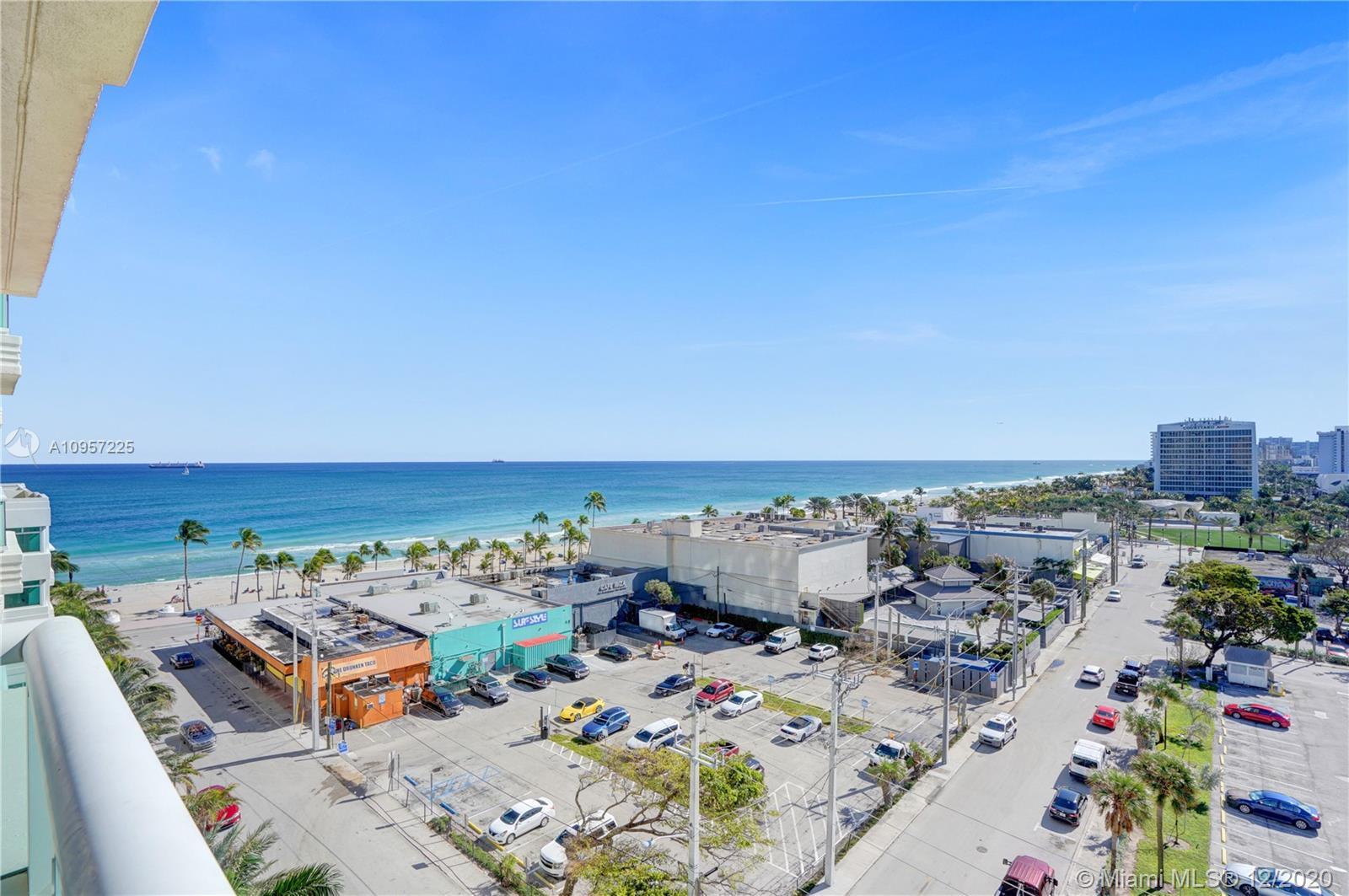 101 S Fort Lauderdale Beach Blvd #907 photo039