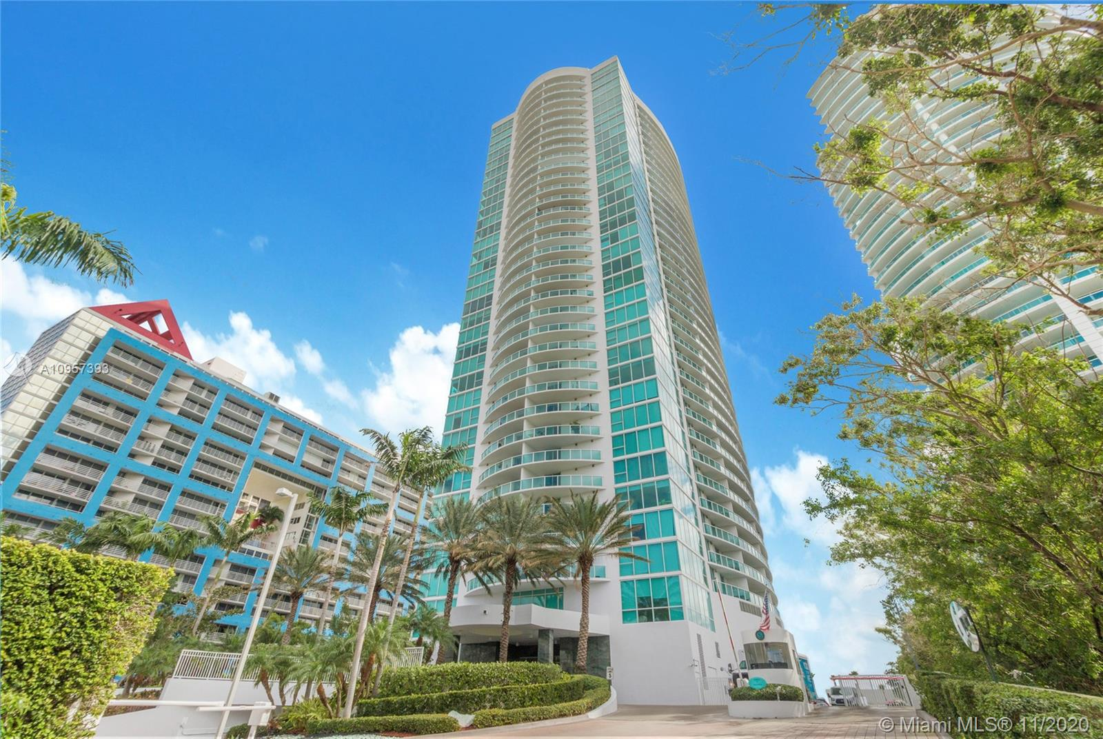 Photo of 2101 Brickell Ave #706 listing for Sale