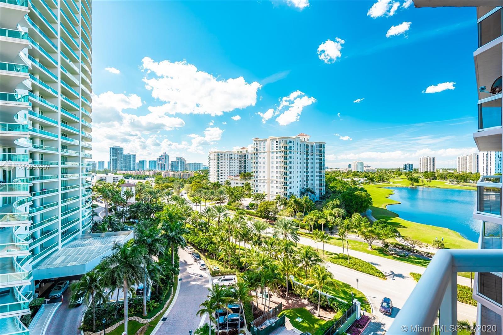 Landmark #904 - 20185 E Country Club Dr #904, Aventura, FL 33180