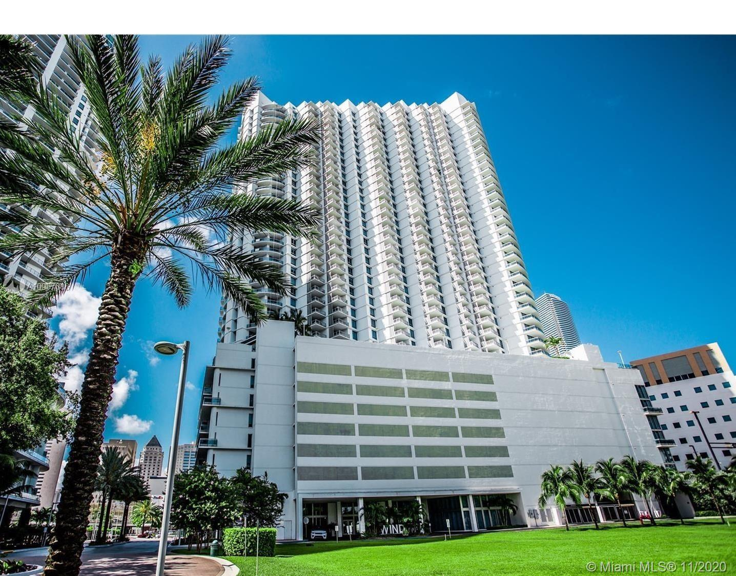 Wind by Neo #503 - 350 S Miami Ave #503, Miami, FL 33130