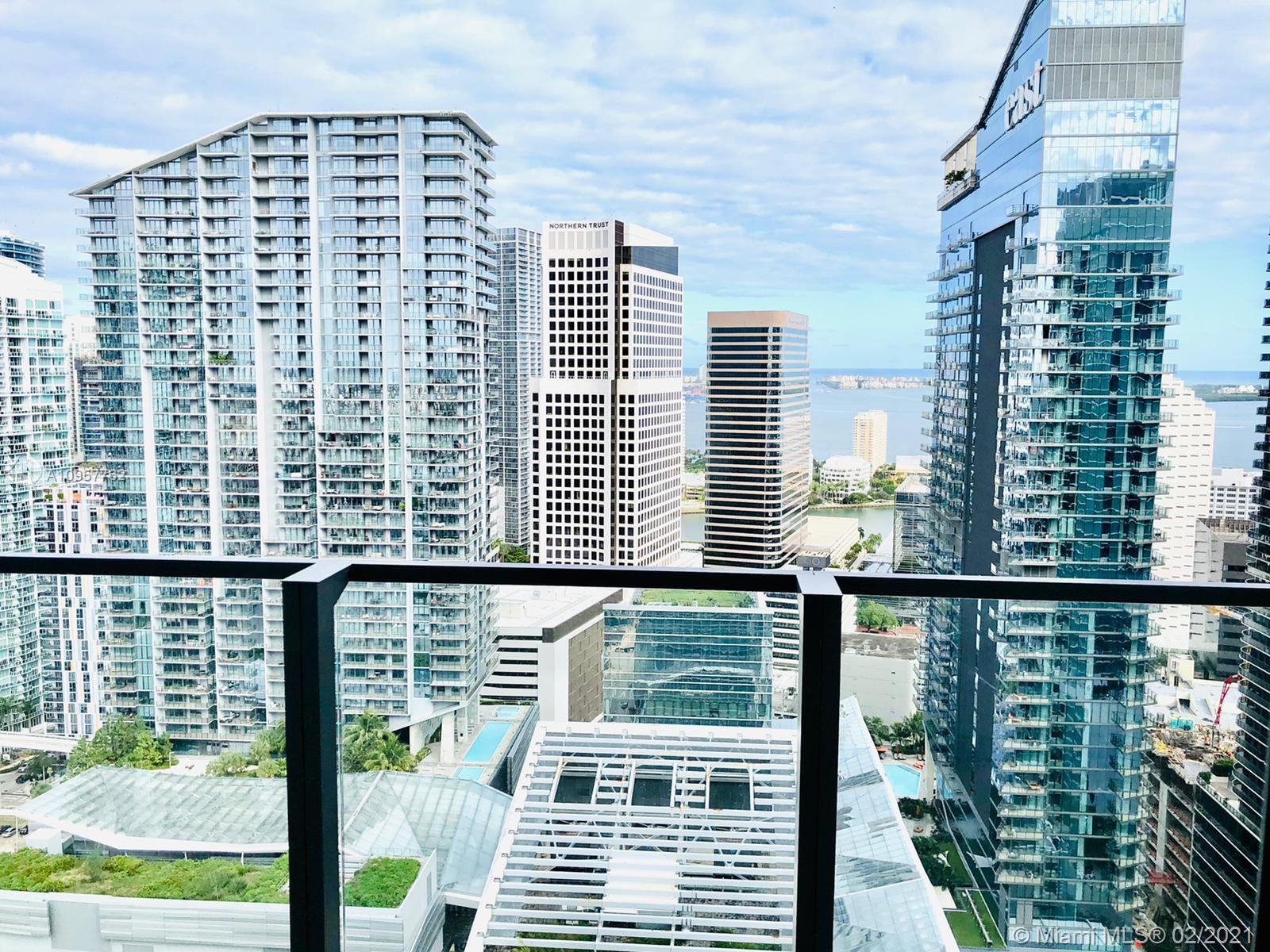 Rise Brickell City Centre #4009 - 88 SW 7th St #4009, Miami, FL 33130