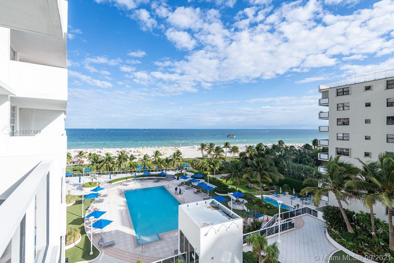 Decoplage #736 - 100 Lincoln Rd #736, Miami Beach, FL 33139
