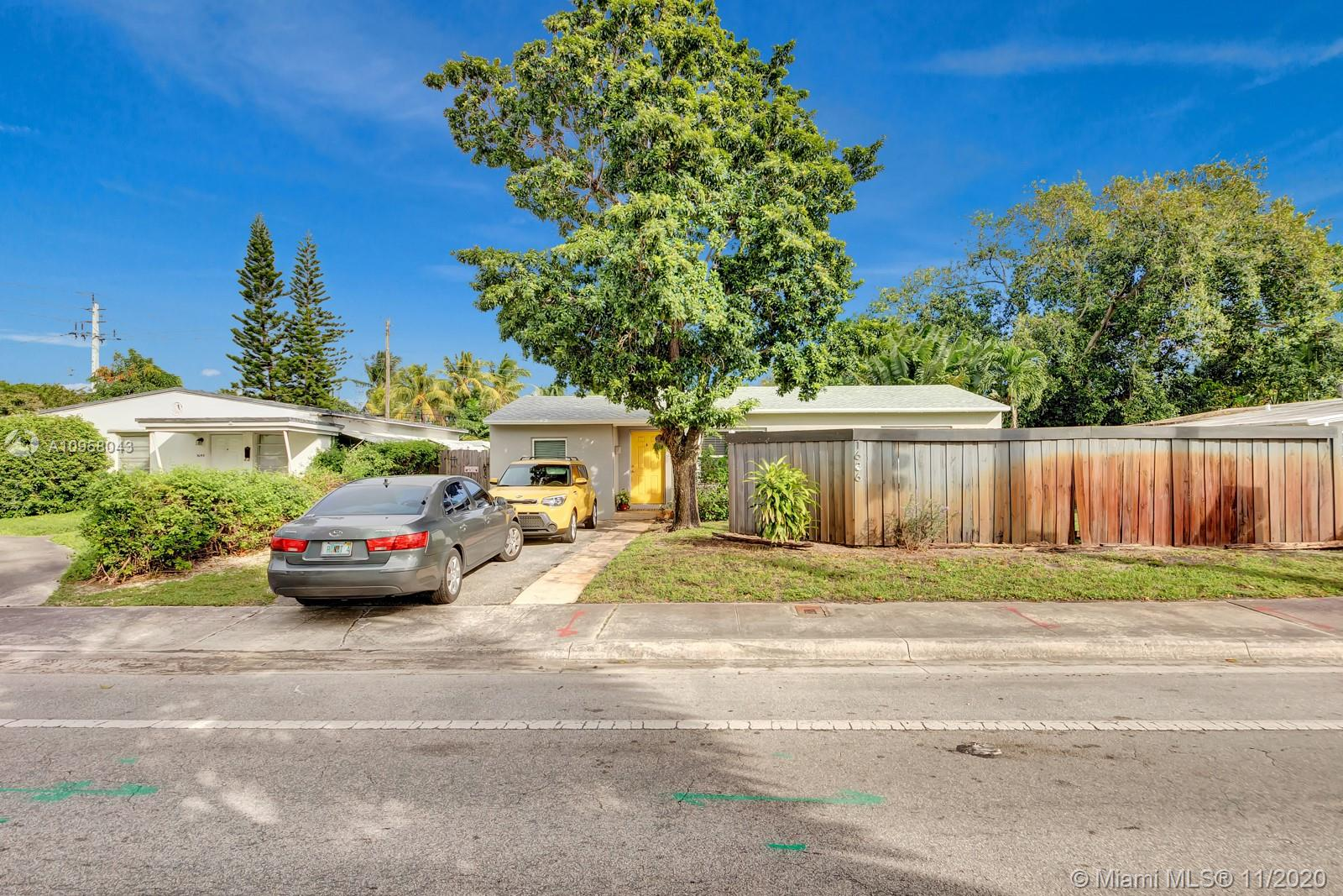 Poinsettia Heights - 1636 NE 15th Ave, Fort Lauderdale, FL 33305