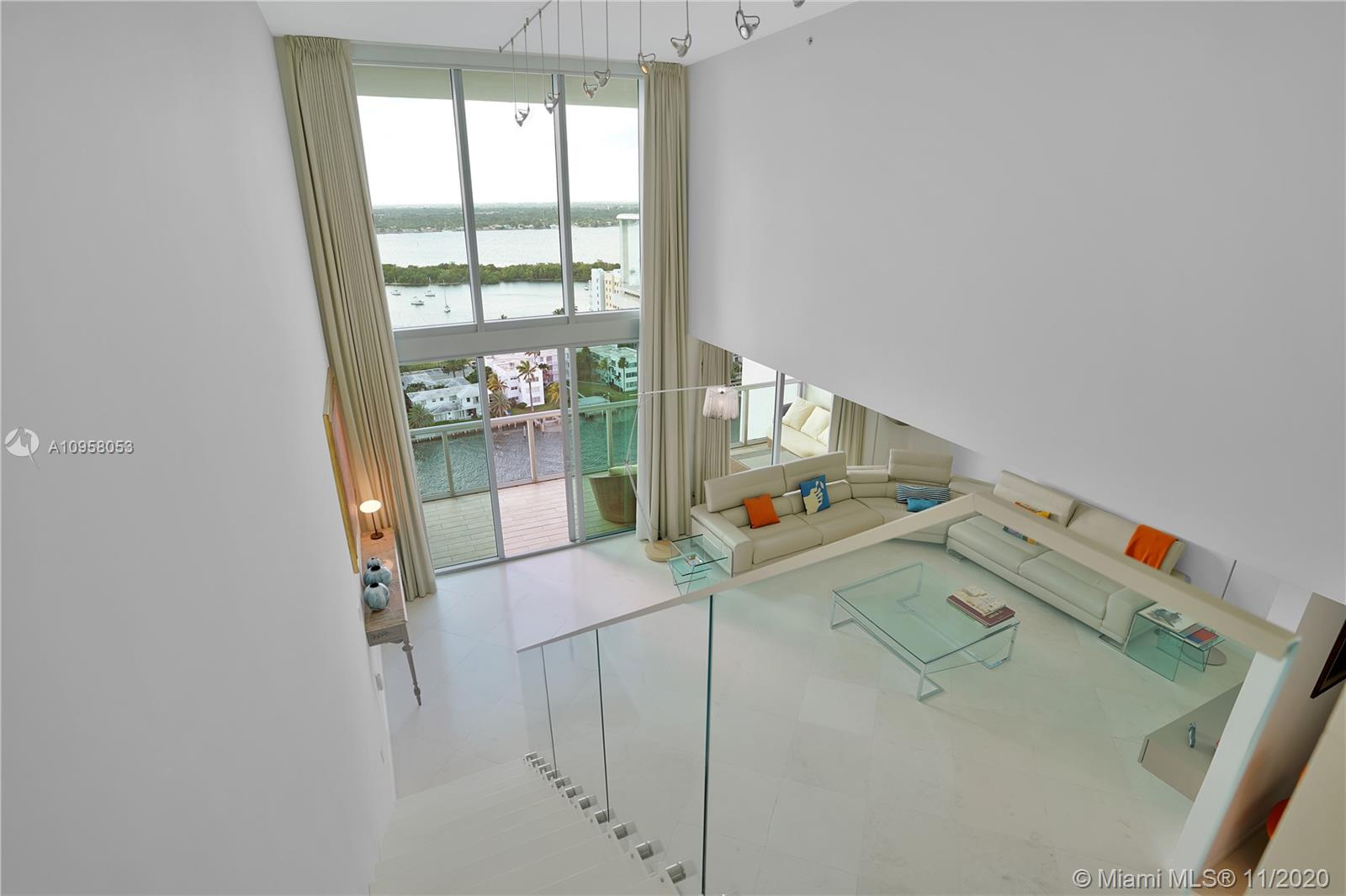 Eloquence on the Bay #1804 - 7928 East Dr #1804, North Bay Village, FL 33141