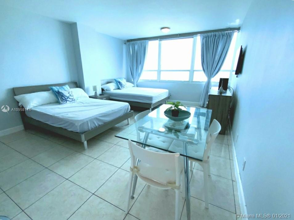 Castle Beach Club #603 - 5445 Collins Ave #603, Miami Beach, FL 33140