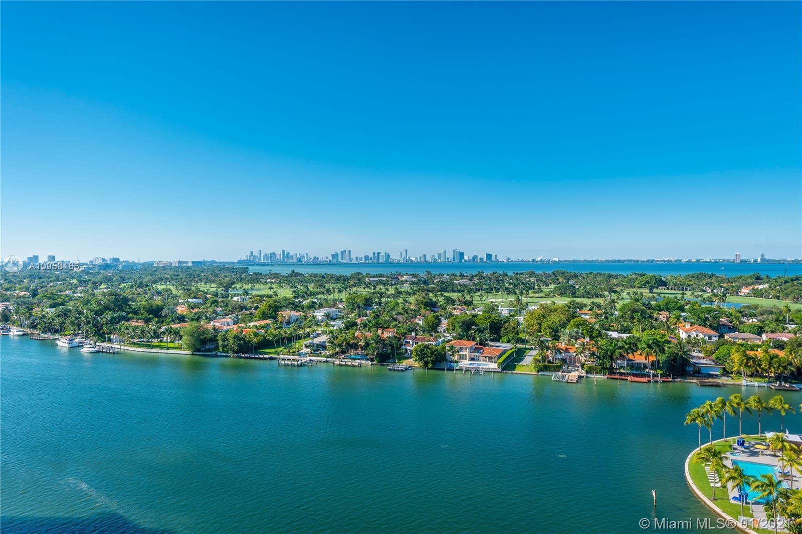 Grand View #1805 - 5900 Collins Ave #1805, Miami Beach, FL 33140