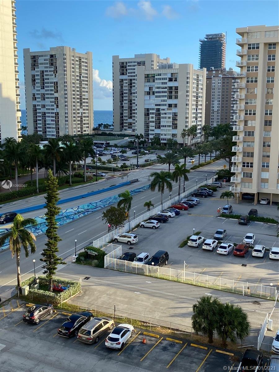 Imperial Towers Three #913 - 1825 S Ocean Dr #913, Hallandale Beach, FL 33009