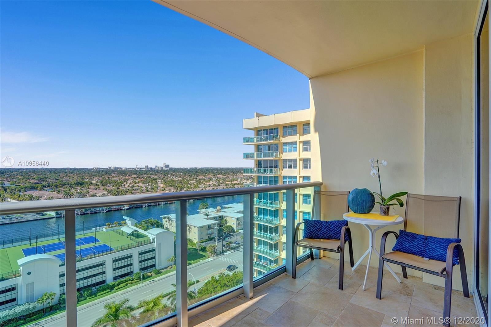 The Wave #1528 - 2501 S Ocean Dr #1528, Hollywood, FL 33019