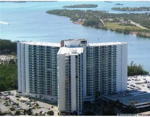 Arlen House #501 - 100 BAYVIEW DR #501, Sunny Isles Beach, FL 33160