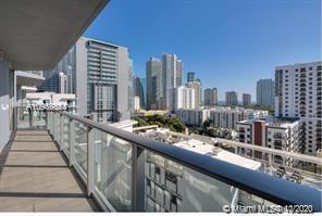 Brickell Ten #1201 - 1010 SW 2nd Ave #1201, Miami, FL 33130