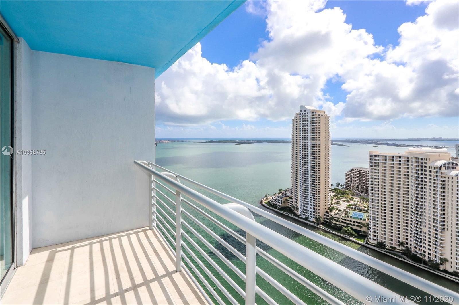 One Miami East #3801 - 335 S Biscayne Blvd #3801, Miami, FL 33131
