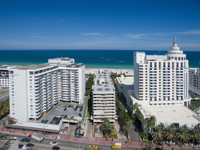Georgian #614 - 1623 Collins Ave #614, Miami Beach, FL 33139