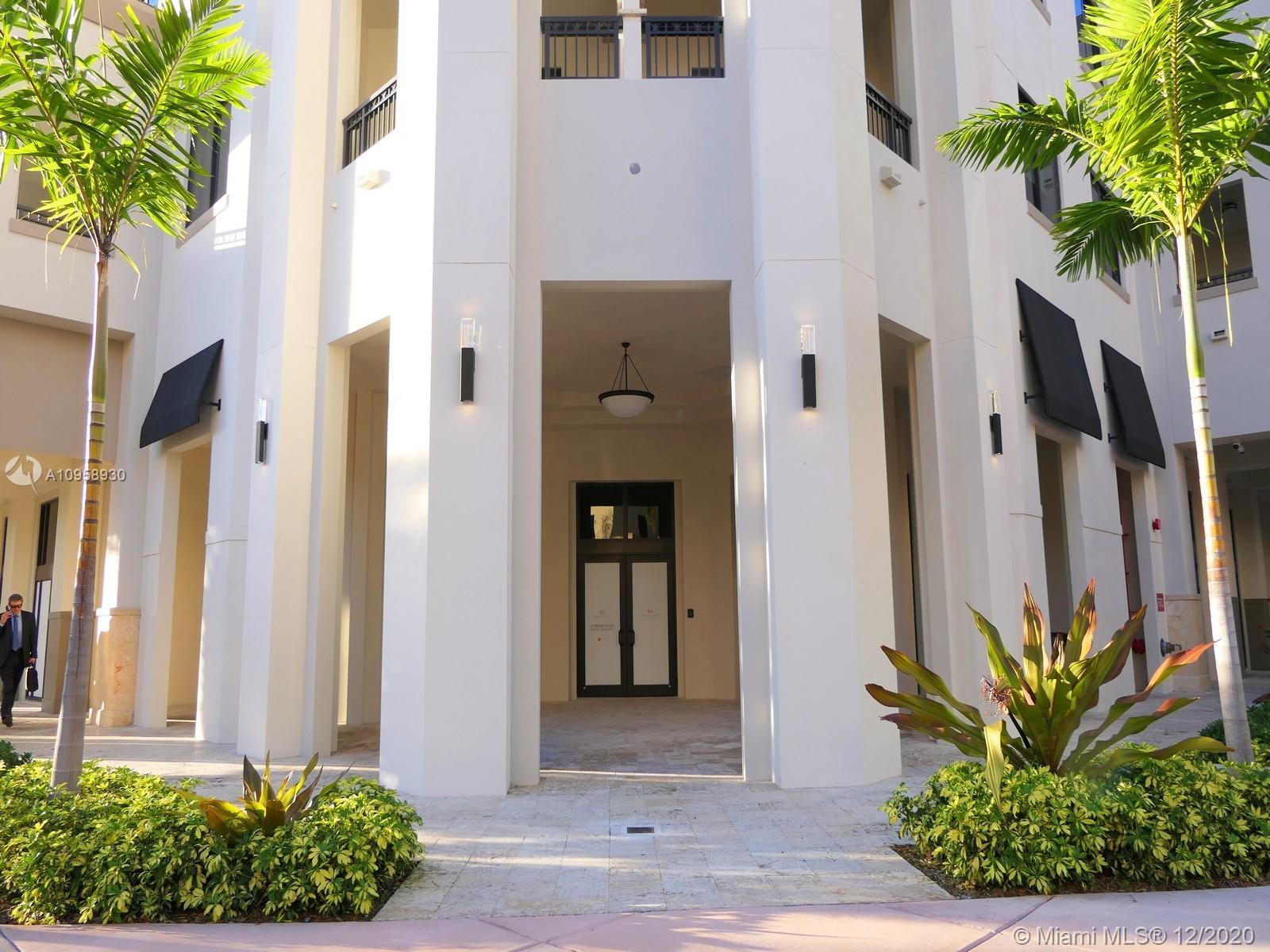 Merrick Manor #CU3 - 301 Altara Ave #CU3, Coral Gables, FL 33146