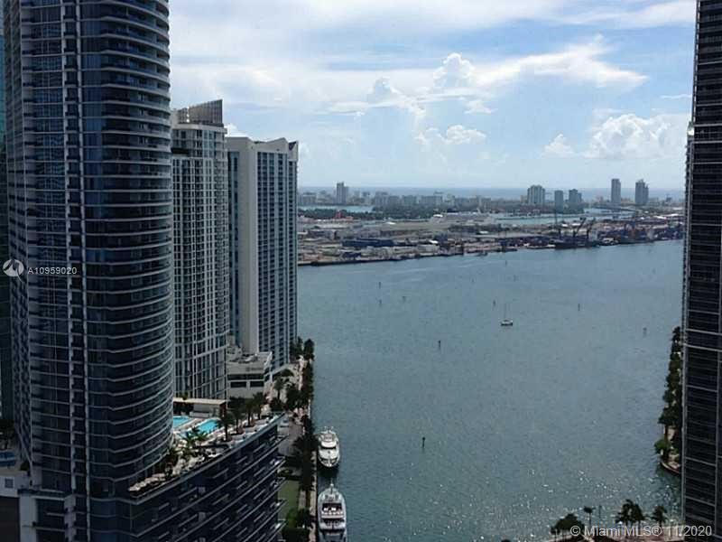 Brickell on the River #2211 photo04