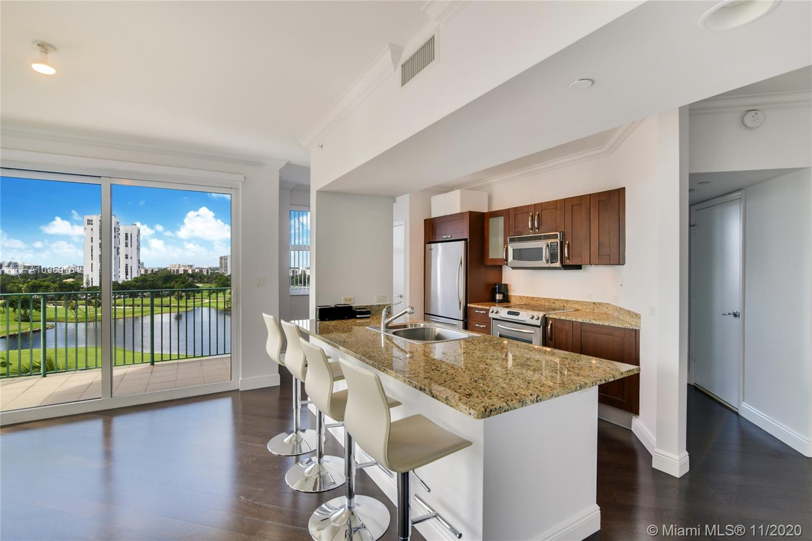 Turnberry Village North Tower #902 - 20000 E Country Club Dr #902, Aventura, FL 33180