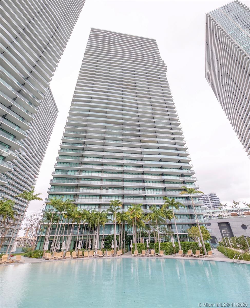 Paraiso Bay #3701 - 650 NE 32nd St #3701, Miami, FL 33137