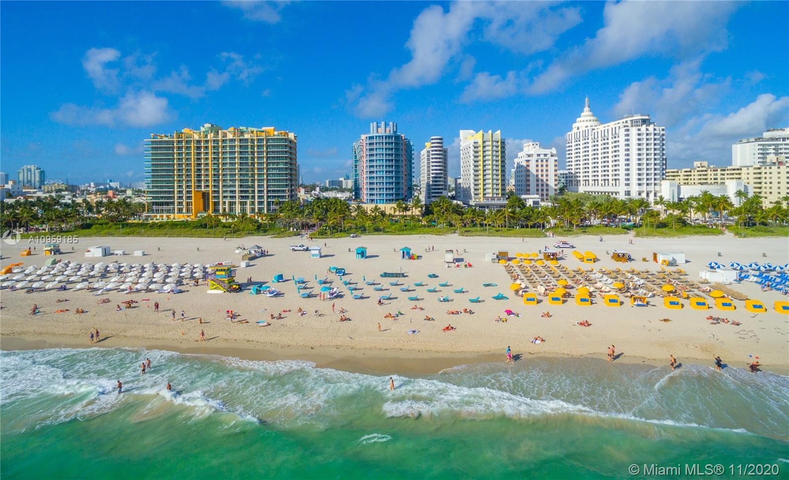 1500 Ocean Drive #1005 - 1500 Ocean Dr #1005, Miami Beach, FL 33139