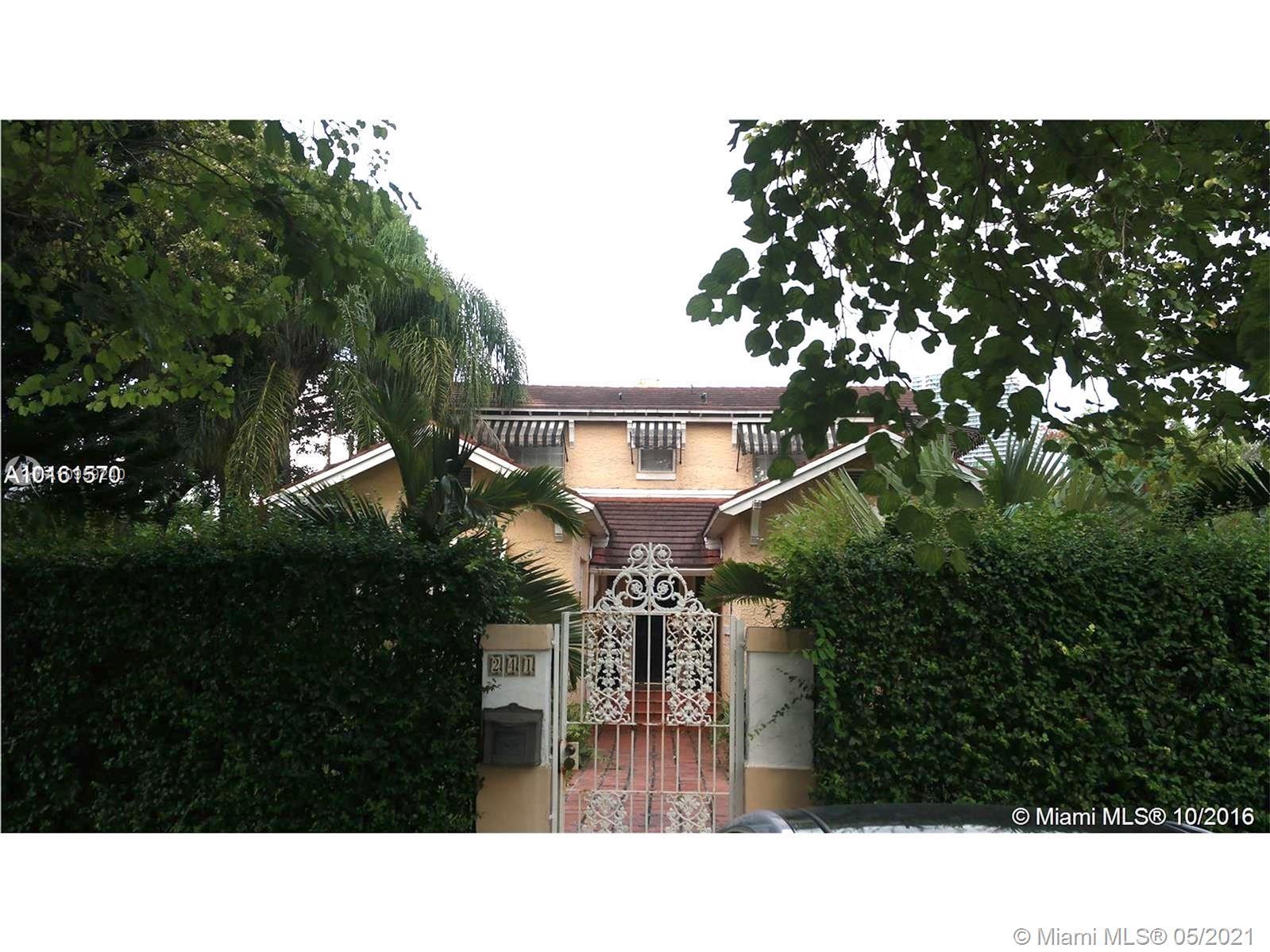 Holleman Park - 241 SW 19th Rd, Miami, FL 33129