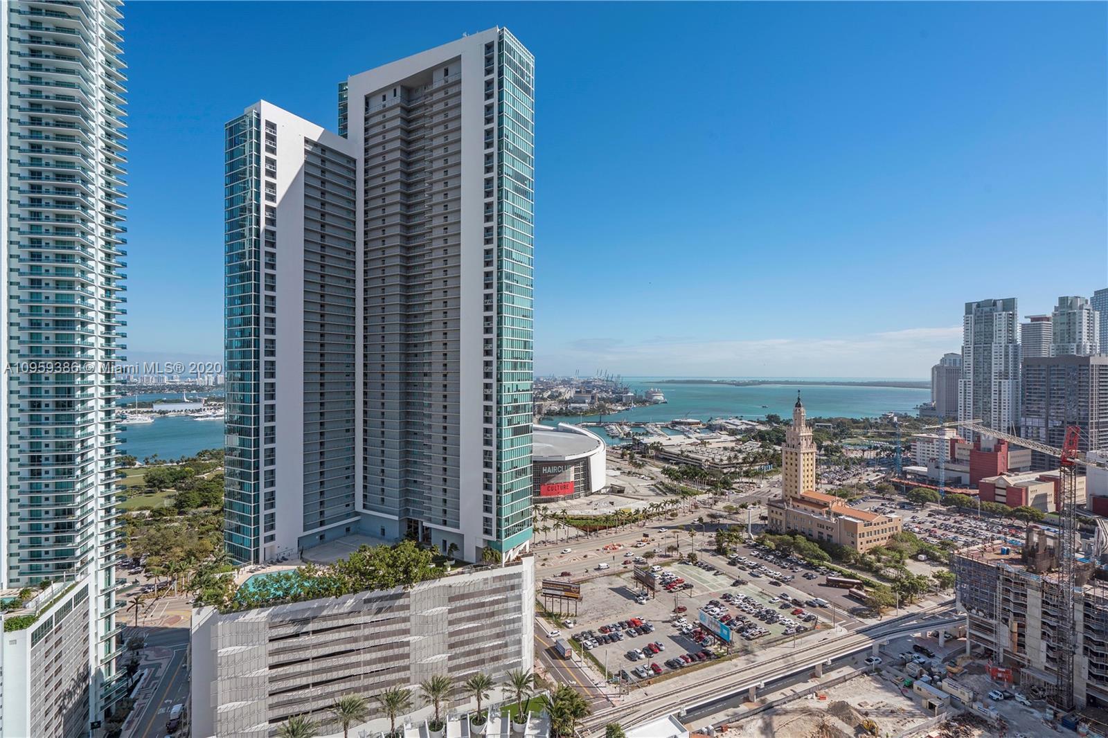 Paramount Miami Worldcenter #2603 photo12