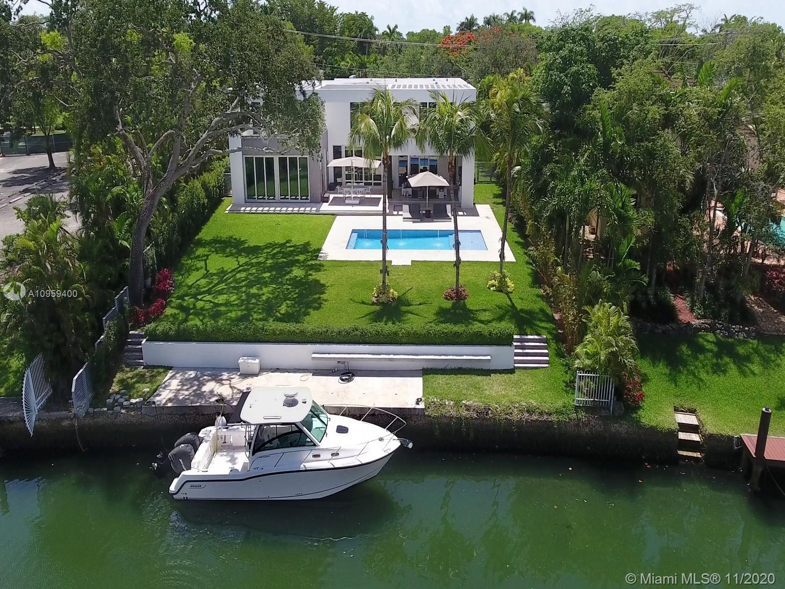 South Miami - 6300 CABALLERO BL, Coral Gables, FL 33146
