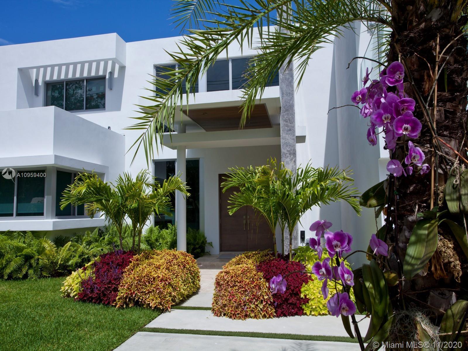 Photo - 6300 CABALLERO BL, Coral Gables FL 33146