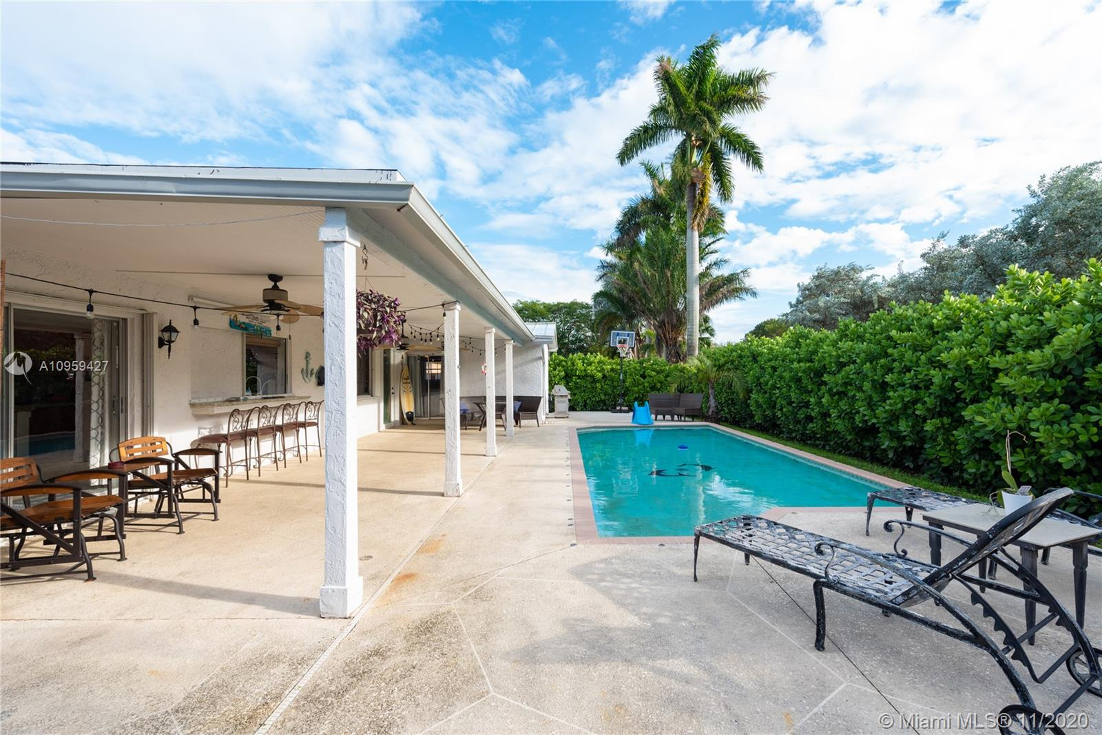 20110 SW 84th Pl, Cutler Bay, Florida 33189, 4 Bedrooms Bedrooms, ,2 BathroomsBathrooms,Residential,For Sale,20110 SW 84th Pl,A10959427