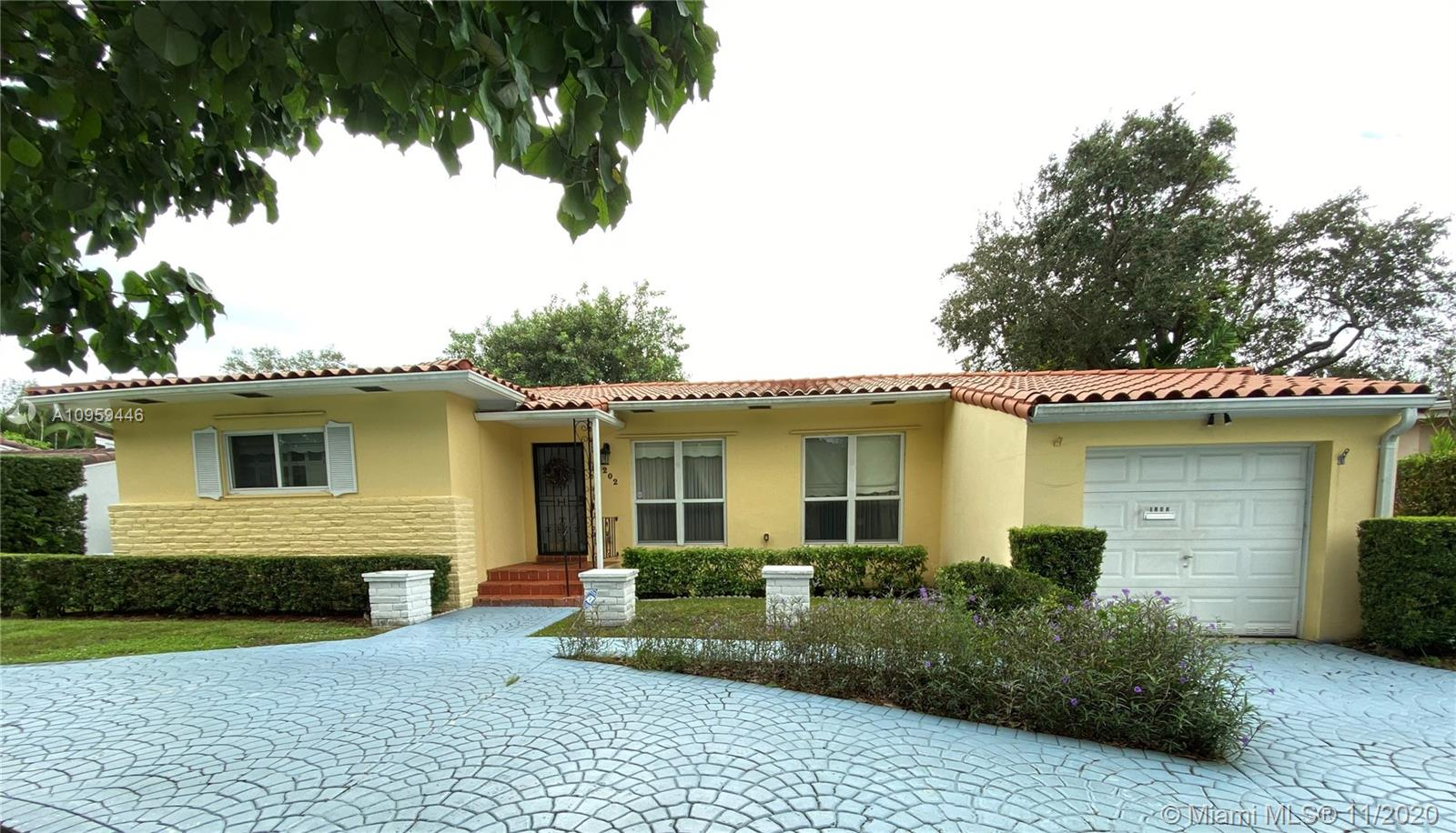 1202 NE 93rd St, Miami Shores, Florida 33138, 3 Bedrooms Bedrooms, ,2 BathroomsBathrooms,Residential,For Sale,1202 NE 93rd St,A10959446