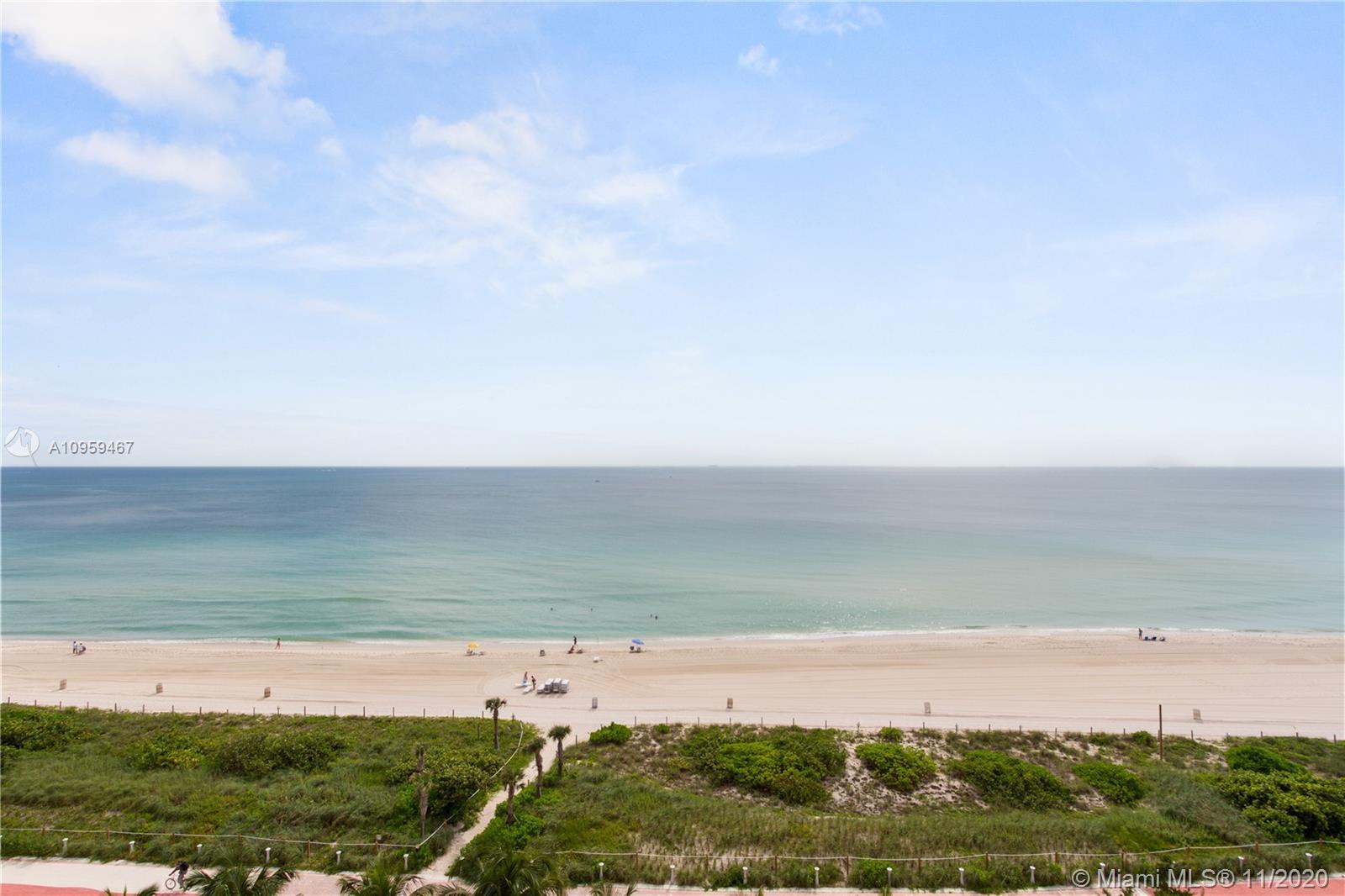Maison Grande #1018 - 6039 Collins Ave #1018, Miami Beach, FL 33140