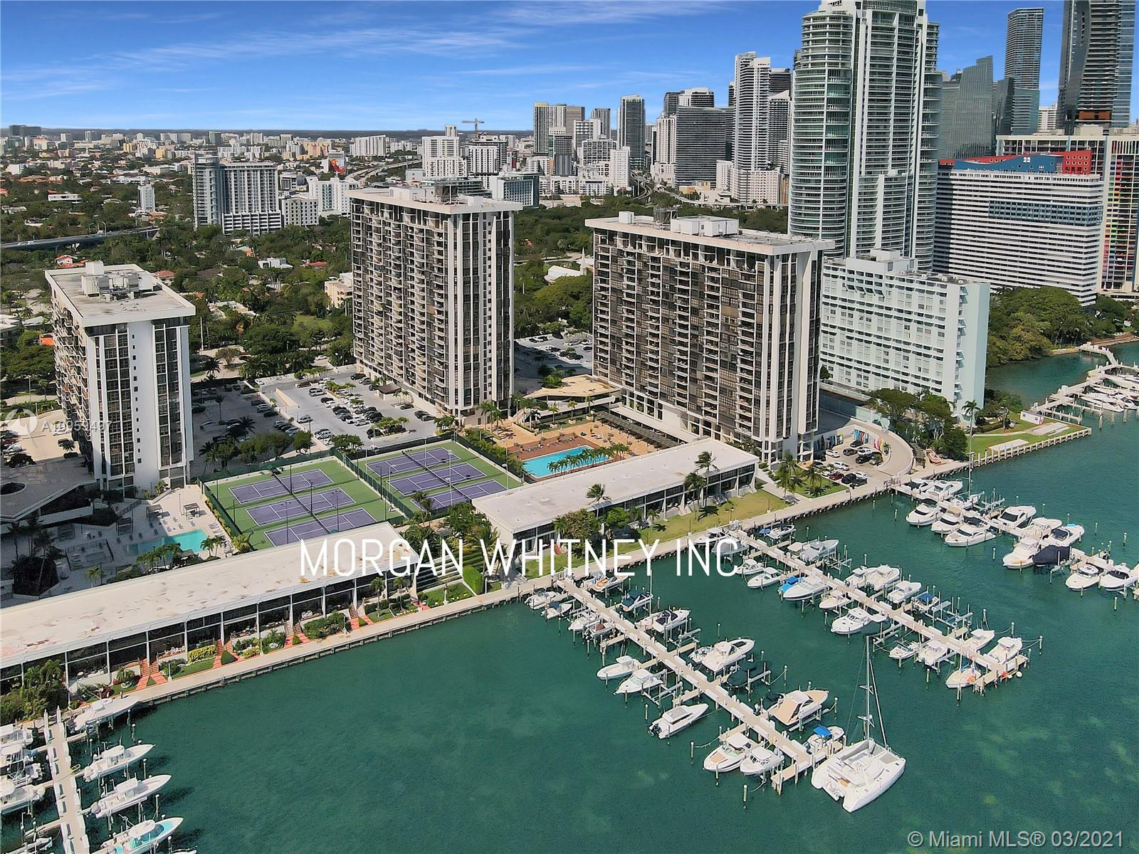 Brickell Place Tower B #B812 - 1901 BRICKELL AVE #B812, Miami, FL 33129