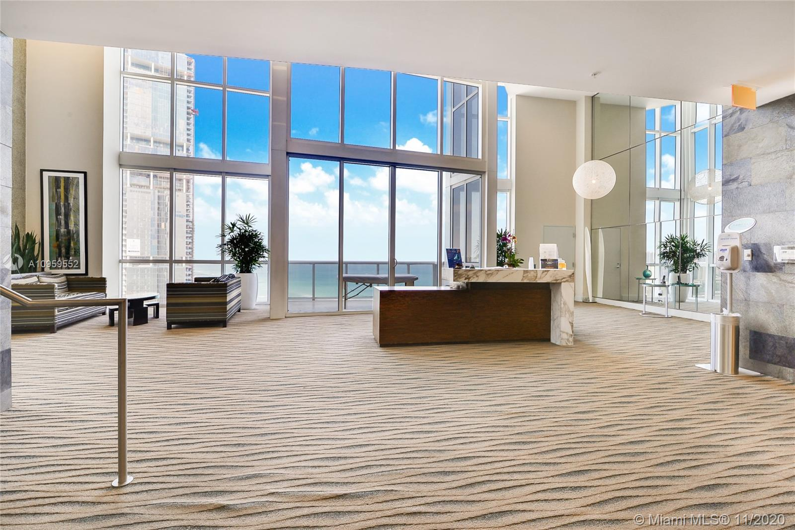 Photo of 18201 Collins Ave #4009 listing for Sale