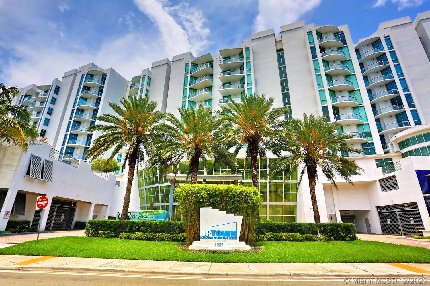 Uptown Marina Lofts #622 - 3029 NE 188th St #622, Aventura, FL 33180
