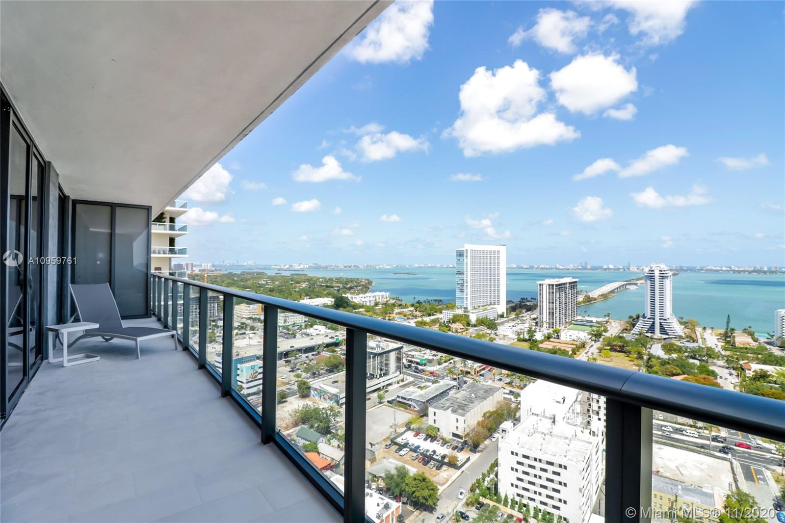 Hyde Midtown #2807 - 121 NE 34 ST #2807, Miami, FL 33137