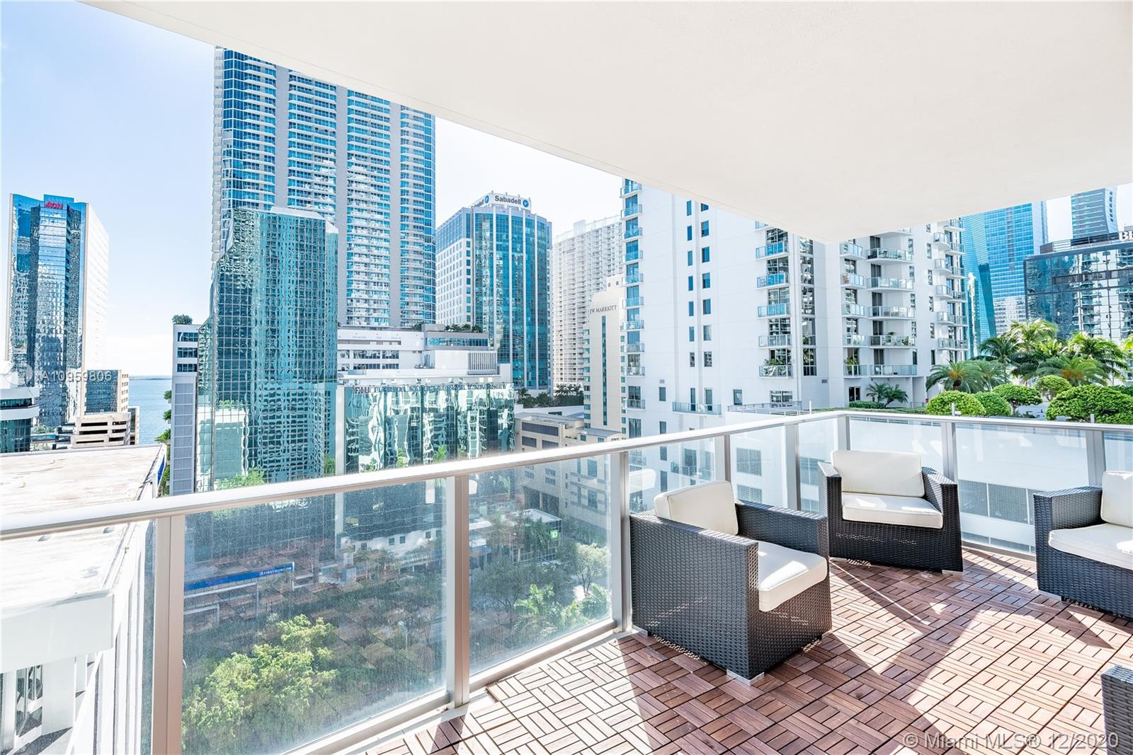 1010 Brickell #1505 photo15