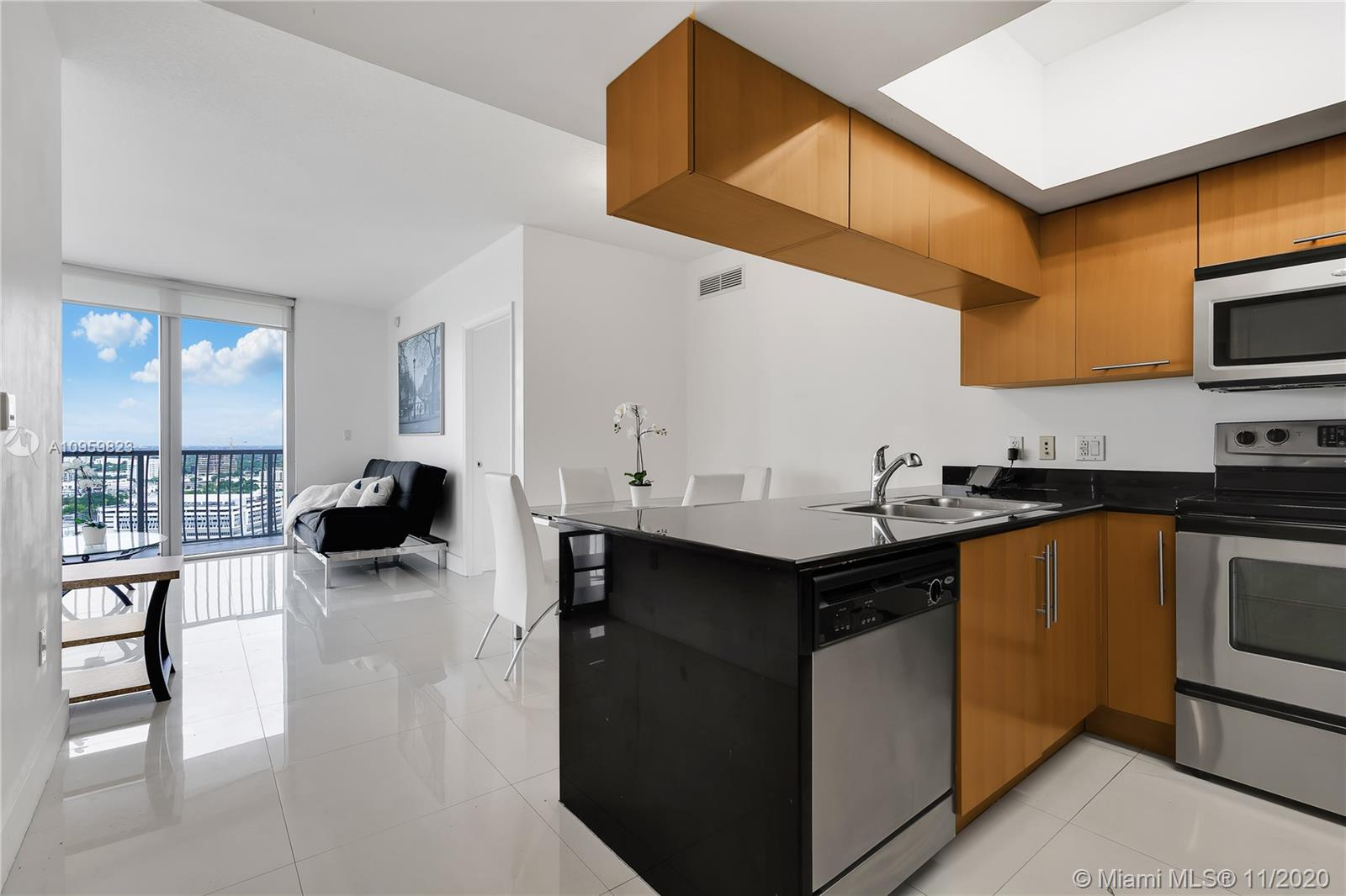 Opera Tower #2615 - 1750 N Bayshore Dr #2615, Miami, FL 33132