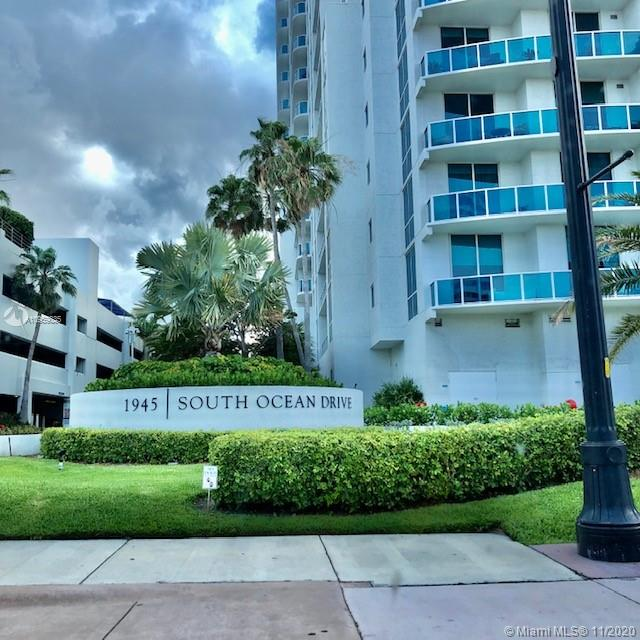 Photo of 1945 S Ocean Dr #705 listing for Sale