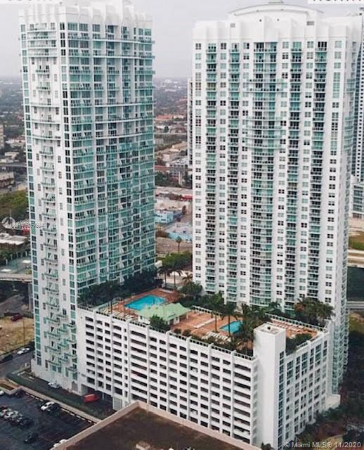 Brickell on the River #1106 photo21