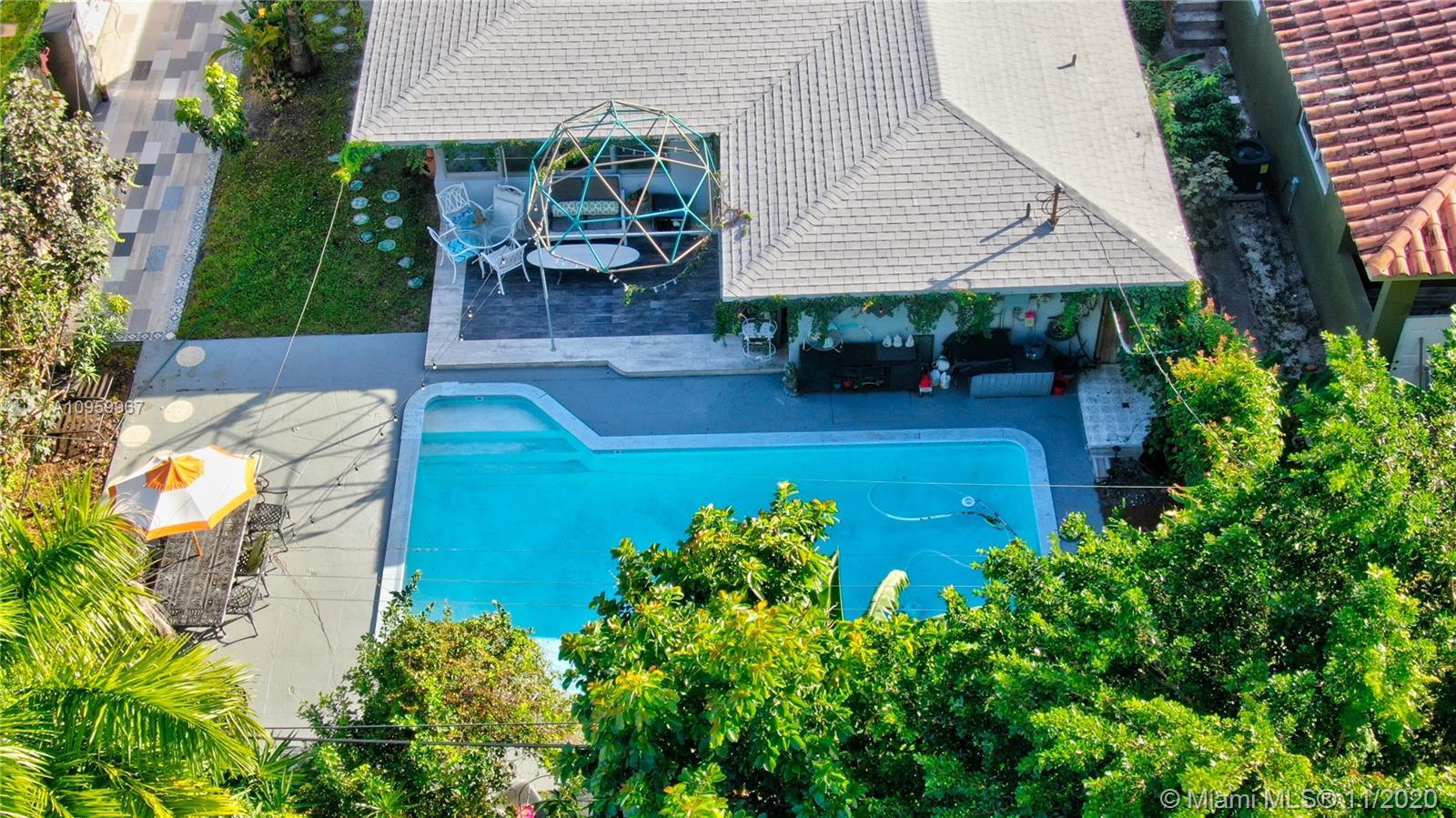 Biscayne Shores - 1215 NE 110th St, Miami, FL 33161