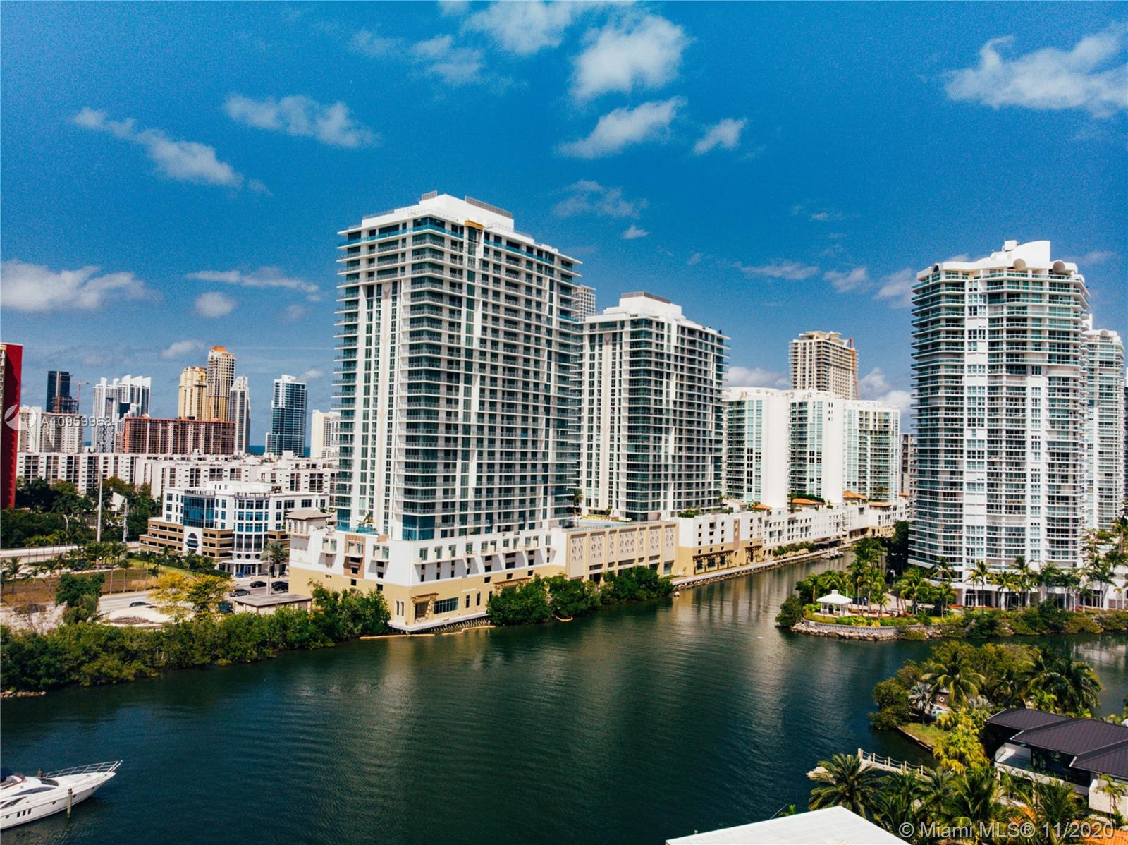 Photo of 330 Sunny Isles Blvd #5-807 listing for Sale