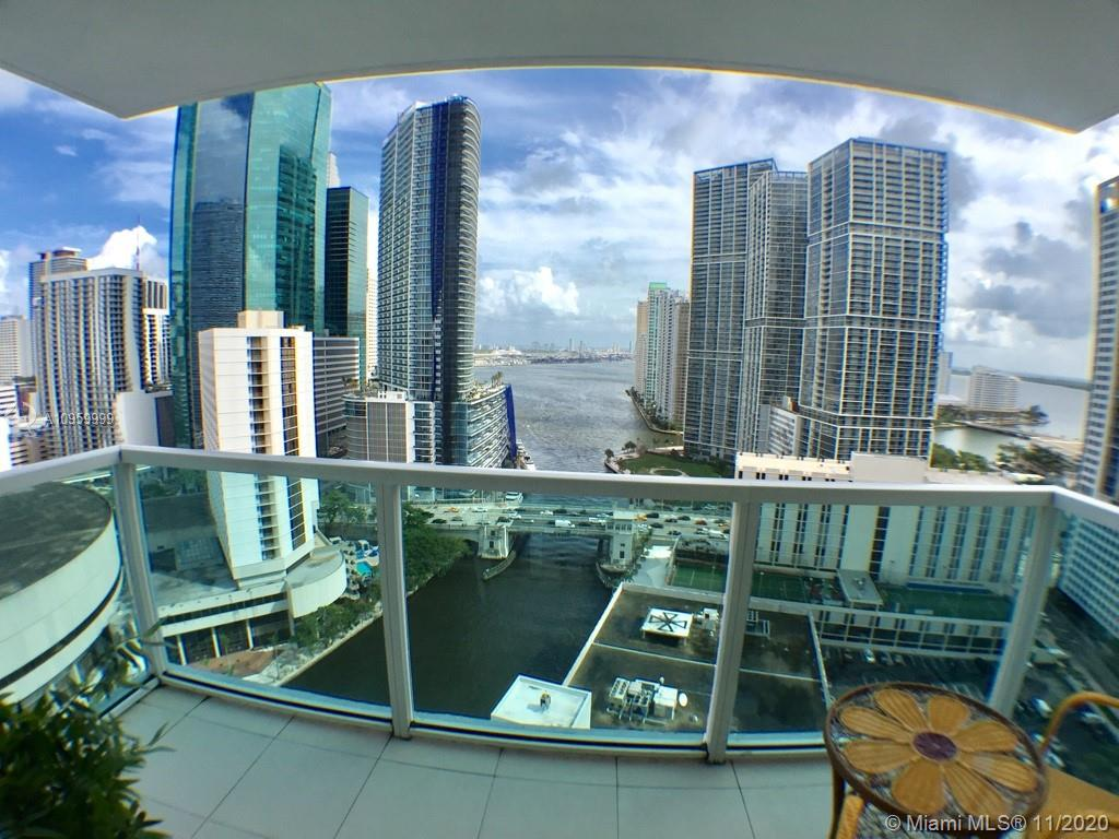 Brickell on the River #2604 photo02