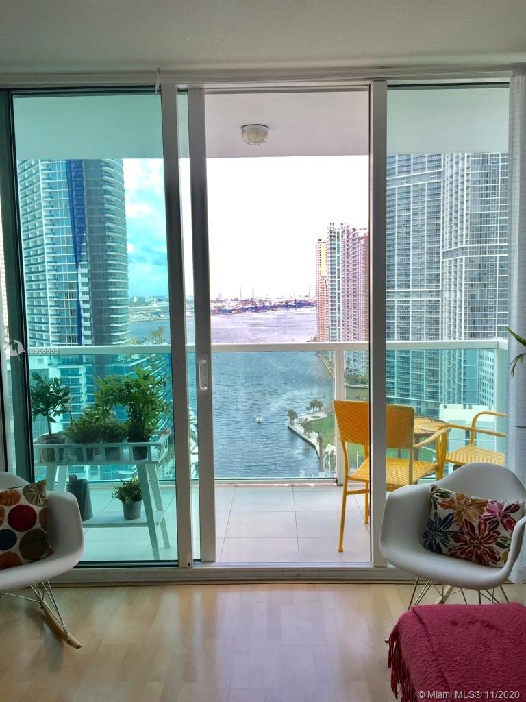 Brickell on the River #2604 photo07