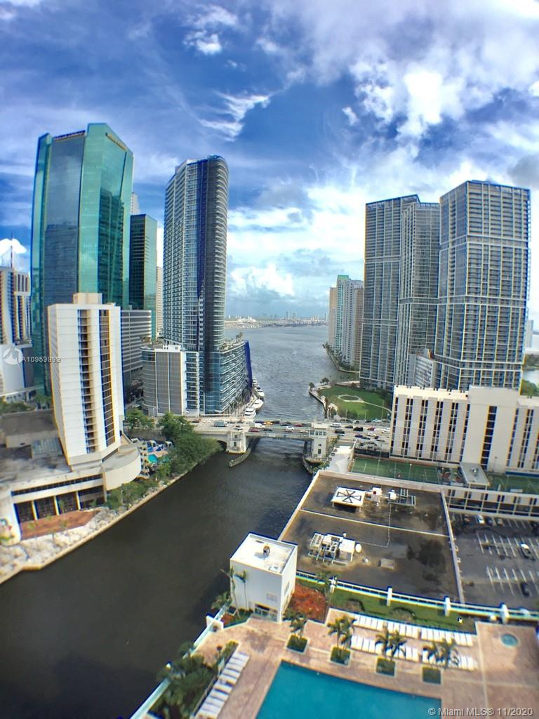 Brickell on the River #2604 photo08