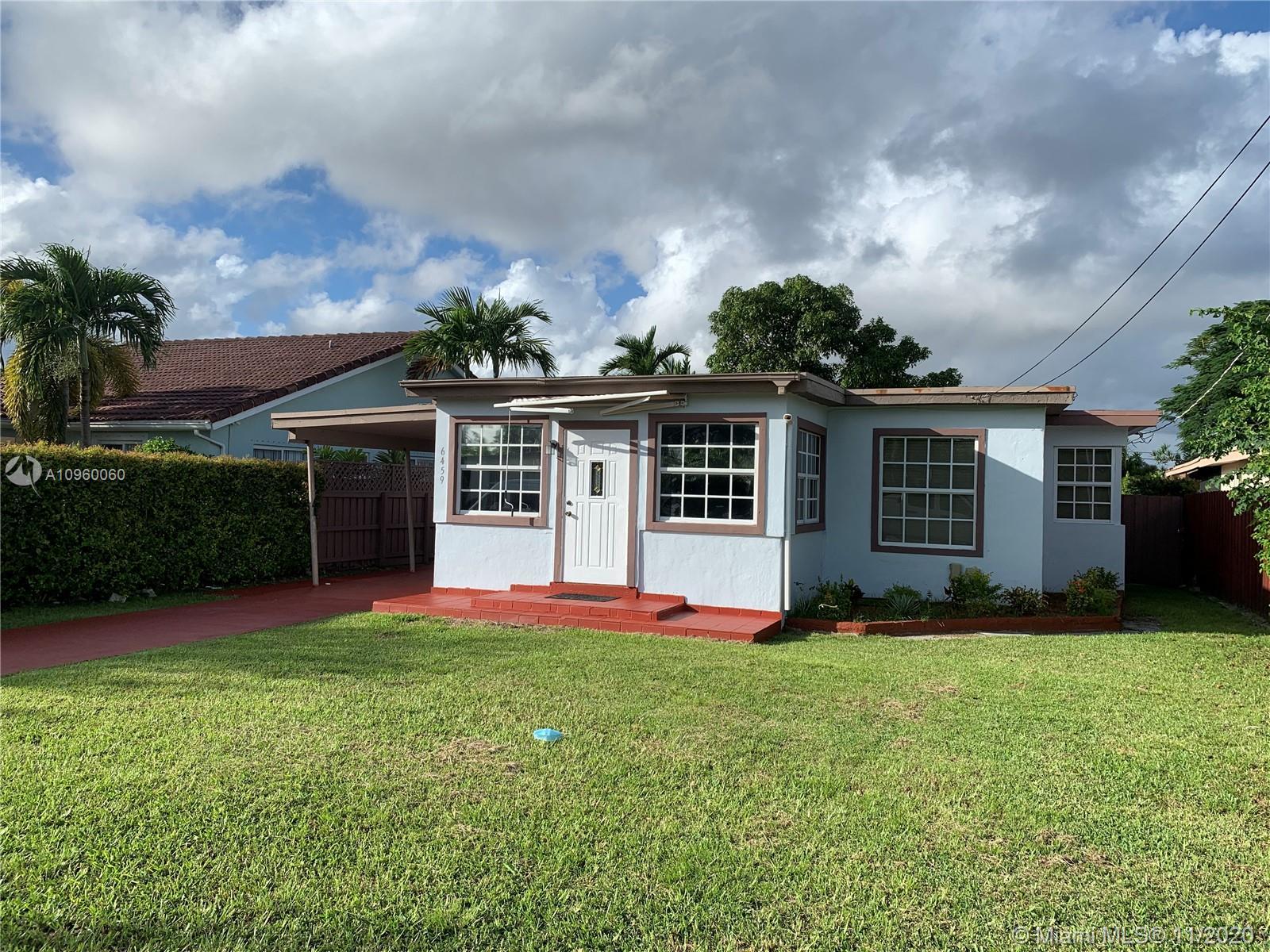 Coral Villas - 6459 SW 29th St, Miami, FL 33155