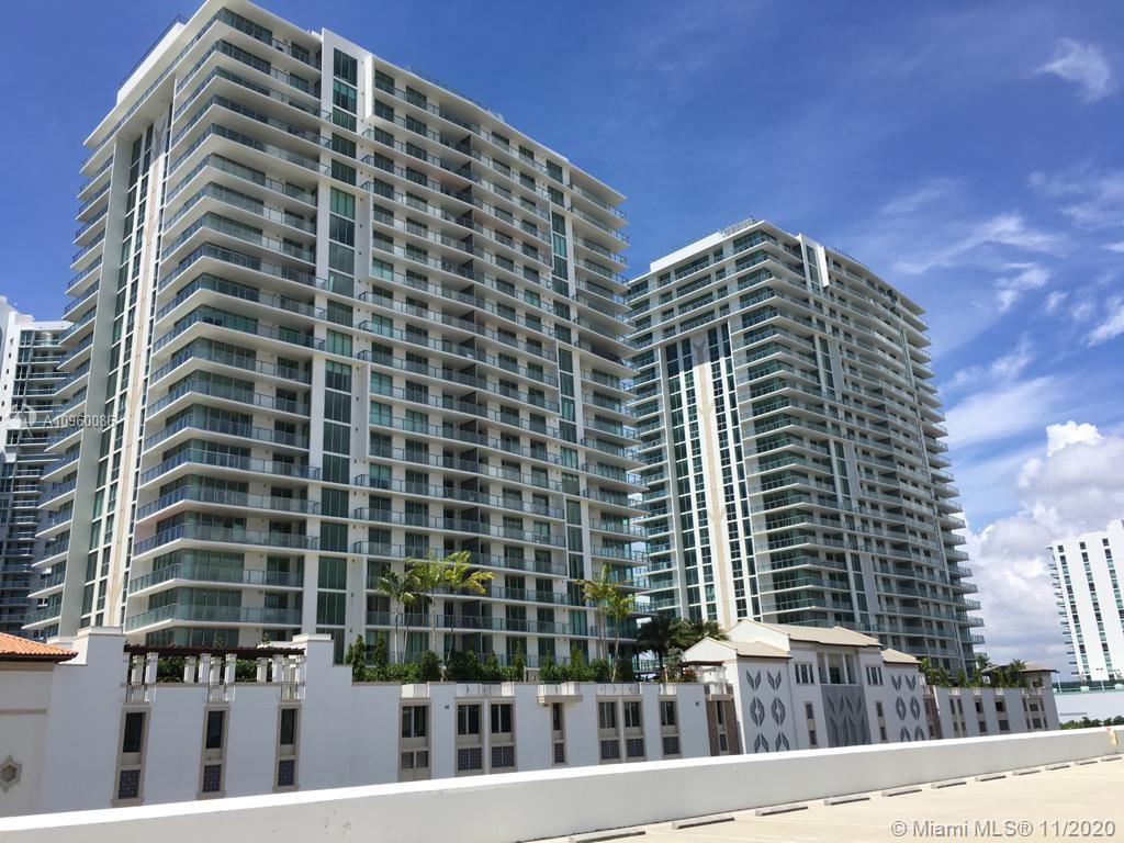Parque Tower 1 #4-2101 - 300 Sunny Isles Blvd #4-2101, Sunny Isles Beach, FL 33160