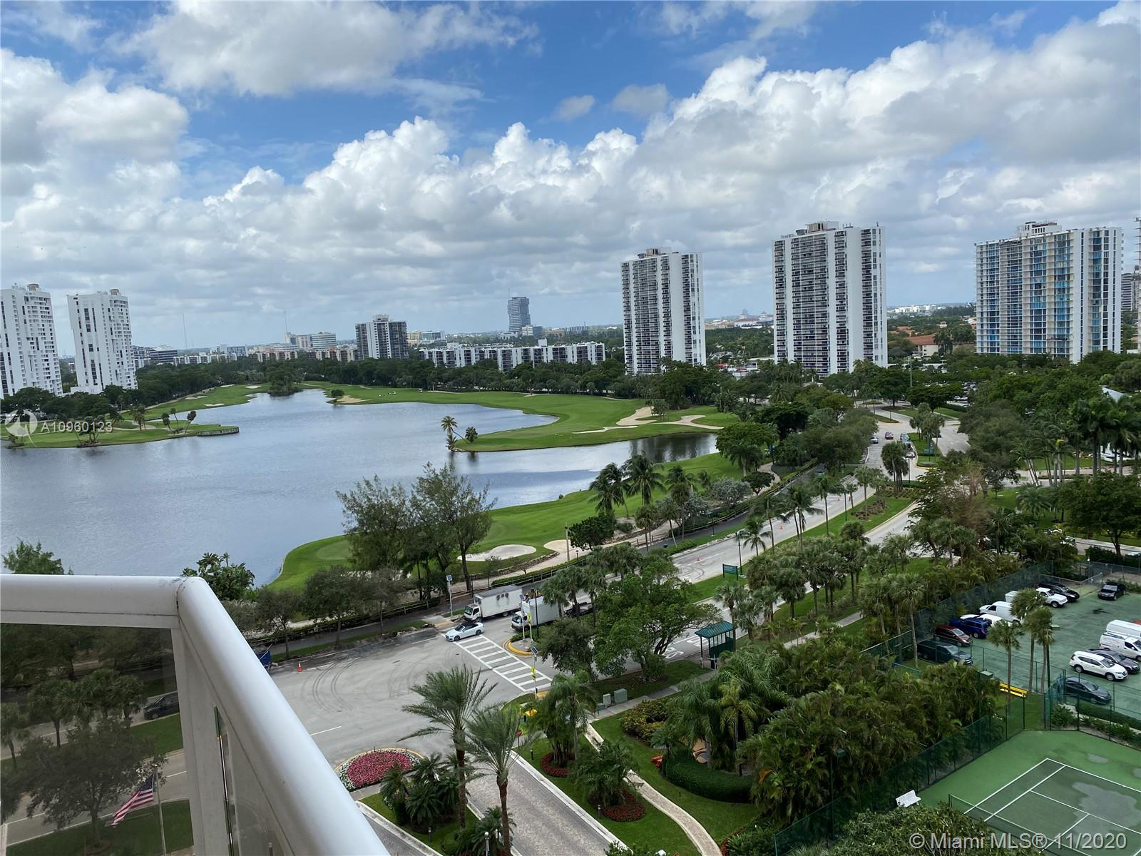 Landmark #1209 - 20185 E Country Club Dr #1209, Aventura, FL 33180