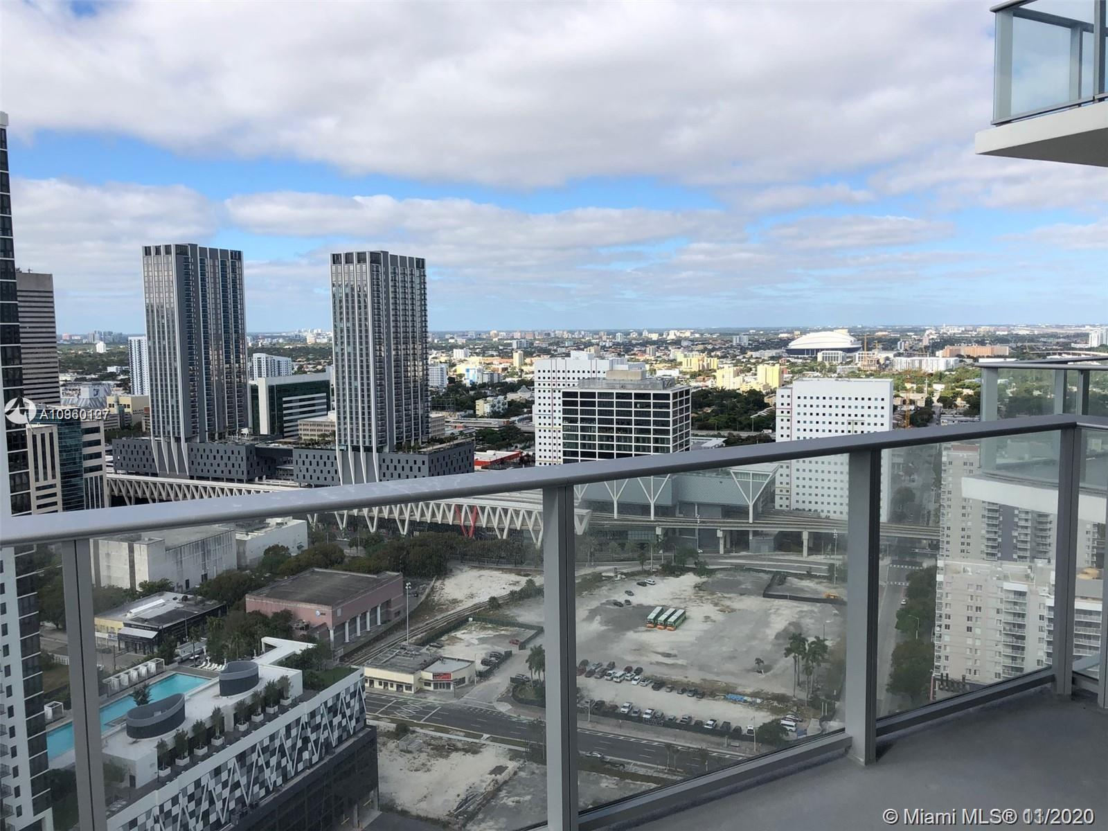 Paramount Miami Worldcenter #3111 photo14