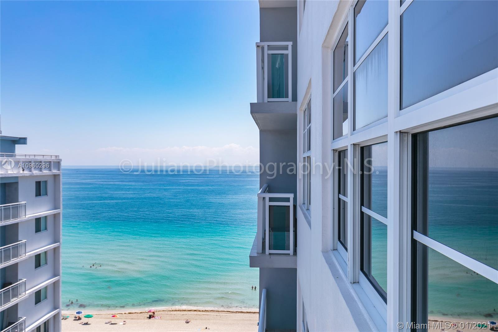 The Collins #1610 - 6917 Collins Ave #1610, Miami Beach, FL 33141